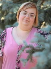 Anyuta Nyurka, 31, Ukraine, Luhansk