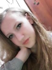 Anastasiya, 19, Russia, Prokopevsk