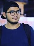 yasin, 20  , Bharuch