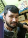 Siva Dasan, 30, Hyderabad