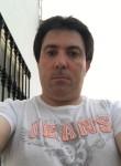 José Manuel, 48, Mieres