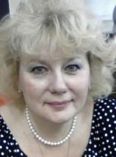 Raisa, 58, Russia, Moscow