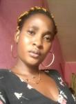 Obiang, 25  , Libreville