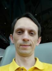 Nazar, 41, Poland, Buk