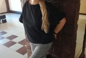 Alla, 55 - Just Me