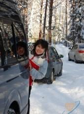 Юлия, 51, Россия, Набережные Челны