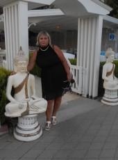 INGA, 61, Russia, Samara
