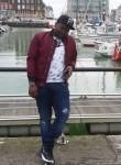 daniel, 34  , Maisons-Alfort