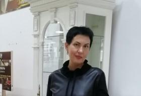 Anzhelika, 49 - Just Me
