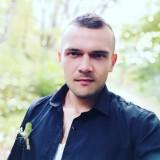 Вася, 25  , Vynohradiv
