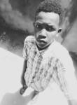 Addy, 18  , Khartoum