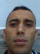 Abdelfattah, 40, Spain, Tudela