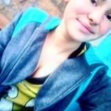 Katyusha, 18  , Kiliya