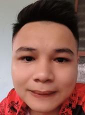 Hoàng, 23, Vietnam, Hanoi
