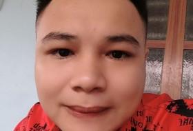 Hoàng, 23 - Just Me