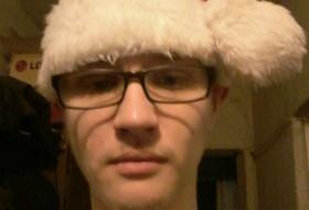 Denis, 23 - Just Me