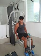 Leo, 37, Brazil, Vila Velha