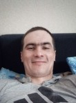 Petr Lingenau, 30, Temirtau
