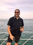 Paul Schmitt, 51, Frankfurt am Main