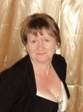 Natalya Kazantseva, 57, Russia, Ufa