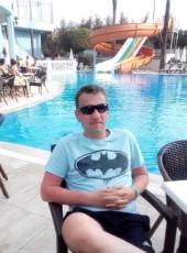 Gleb, 39, Russia, Yekaterinburg
