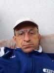 SLAVKO CABRAJA, 61  , Koflach