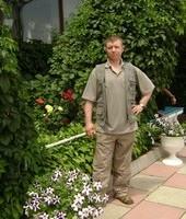 Sergey, 45, Russia, Norilsk