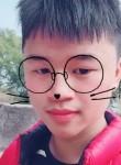 郑彬图, 21  , Shantou