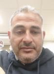 Manuel, 35, Villaverde del Rio