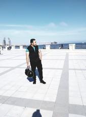 Fedya, 21, Azerbaijan, Baku