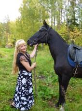 OL'GA, 51, Russia, Sovetsk (Kirov)