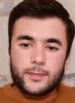 MUKhAMMED, 23, Omsk