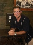 Julian Vincent Carter, 48  , Dallas