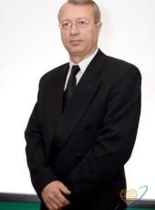 viktor, 68, Russia, Perm