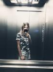 Viktoriya Baykova, 18  , Lazarevskoye