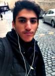 Miran, 21, Baku