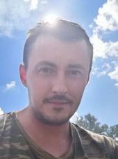Vital, 29, Belarus, Hrodna
