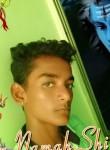 Gopi, 18  , Srivilliputhur