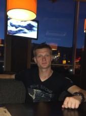 Viktor, 29, Russia, Nikolskoe