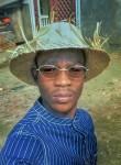 Médard, 24  , Brazzaville