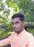 Md Nasim, 24  , Bagaha Division