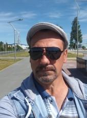 Mikhail, 41, Russia, Noyabrsk