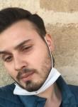 Mustafa, 25  , Istanbul
