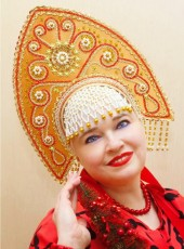 Alyena   , 50, Russia, Moscow