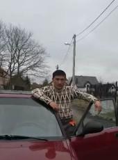 Diyor , 27, Russia, Sovetsk (Kaliningrad)