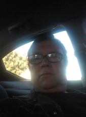 Beto, 62, United States of America, Salinas