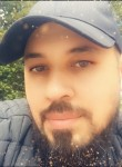 Omar Alobeidi, 38, Cardiff