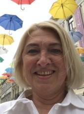 Miya, 62, Ukraine, Lviv