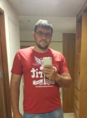 Pavel, 31, Russia, Dudinka
