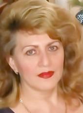 Ника, 60, Ukraine, Donetsk